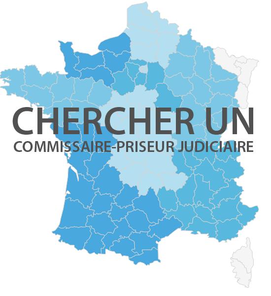 Carte des CPJ